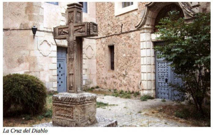 Leyendas y misterios de Cuenca