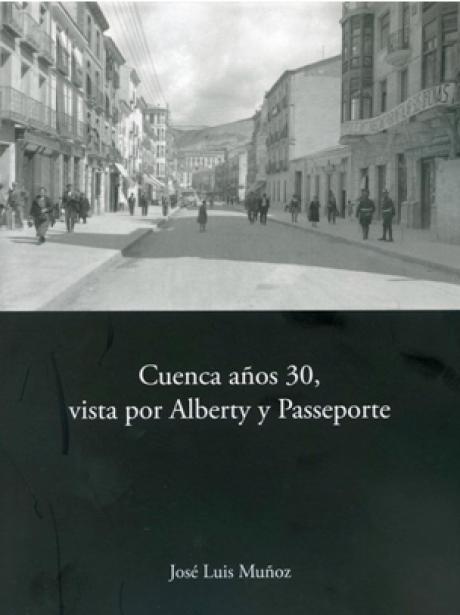 Cuenca en 100 fotos de los años 30
