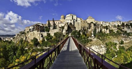 Opciones de ocio en la provincia de Cuenca
