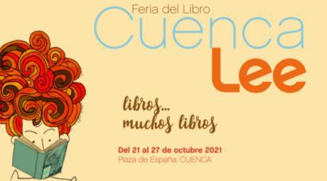 Lorenzo Silva, Javier Sierra o Espido Freire en la Feria del Libro 'Cuenca Lee'