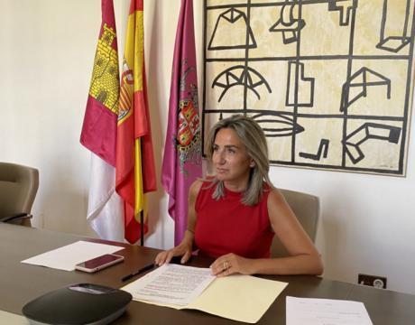 Milagros Tolón anuncia la flexibilización de los requisitos para la instalación y ampliación de terrazas como apoyo a la hostelería