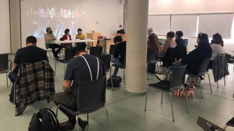 Un curso de verano de la UCLM incide en orientar al alumnado en la dinámica de trabajo de la dirección artística