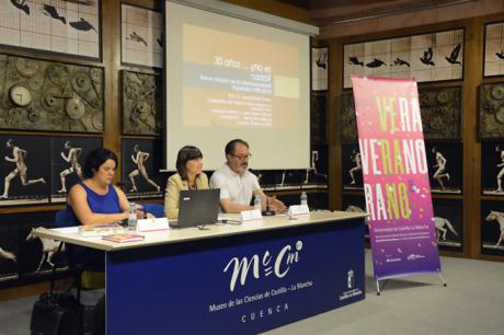 La literatura para niños y jóvenes, pilar de un curso de verano de la UCLM