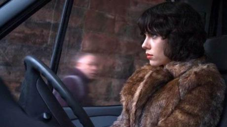 Under the Skin, esta tarde el cineclub chaplin