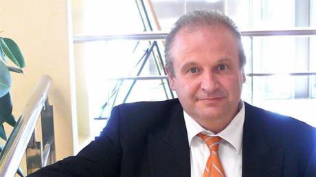 Fallece con 56 años Daniel Martínez Batanero, miembro Comité Ejecutivo PP de Castilla-La Mancha