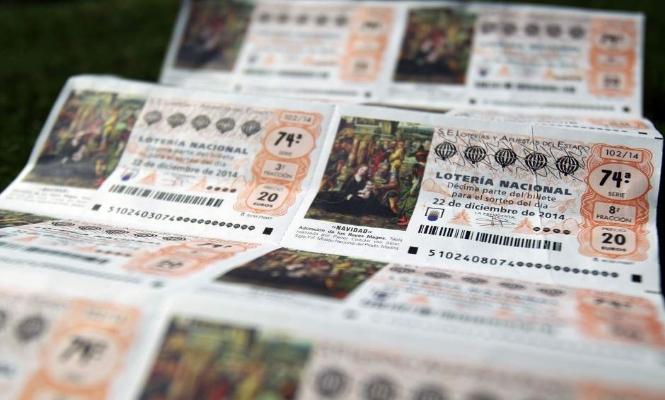 Vendido en Las Pedroñeras parte del primer premio de la Lotería Nacional