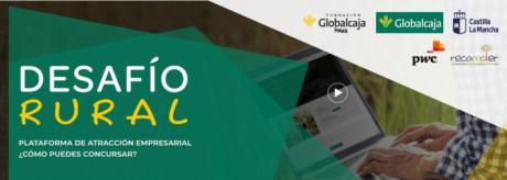 Globalcaja HXXII y Fundación PwC promueven la implantación de empresas en el ámbito rural