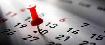 La Confederación de Empresarios ha comunicado a sus empresas el Calendario Laboral de 2018