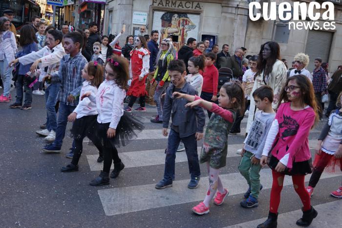 Video | Desfile Carnaval