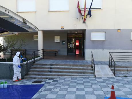 Se traslada el recurso para personas sin hogar al edificio del Centro de Día 'Dos Ríos'