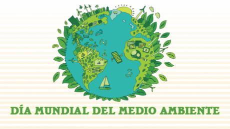 La Confederación de Empresarios celebra el Día Mundial del Medio Ambiente asesorando a sus empresas sobre la materia