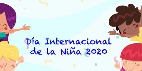 Alumnas y alumnos del colegio Casablanca conmemoran el Día Internacional de la Niña en un vídeo en el que enumeran sus derechos