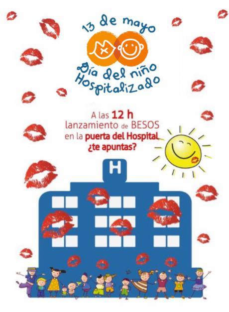 El Hospital Virgen de la Luz se suma a los actos de celebración del Día del Niño Hospitalizado