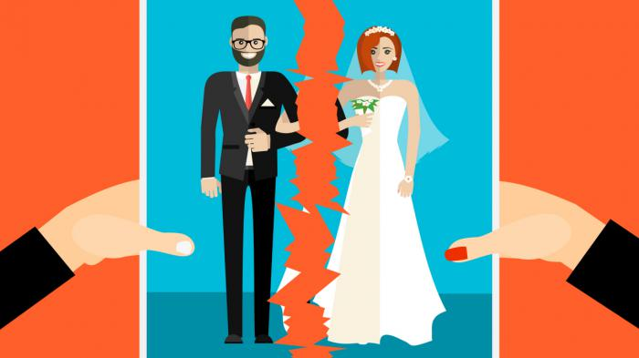 Las demandas de disolución matrimonial en Castilla-La Mancha aumentan un 12,1 % en el tercer trimestre de 2019