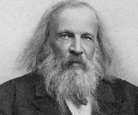 La RACAL recuerda los 150 años de la tabla periódica de los elementos
