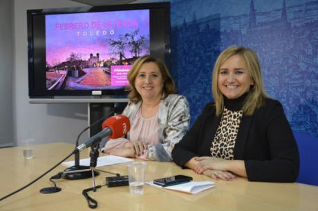 'Toledo enamora 2019' ofrece rutas, música y un concurso fotográfico
