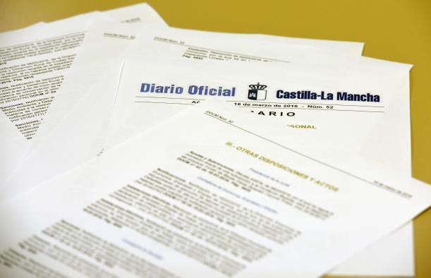 El Diario Oficial de la región publica hoy el nuevo decreto que regula los proyectos de Ayuda Humanitaria de Castilla-La Mancha