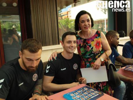 Galería de fotos | Ecos de la Supercopa de balonmano celebrada en Cuenca