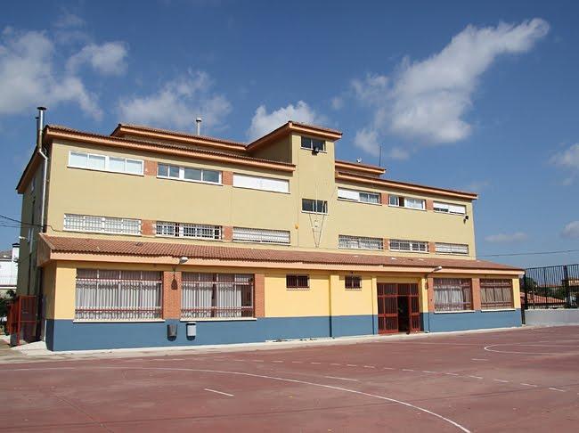 Centro Rural de Innovación Educativa en Carboneras de Guadazaón