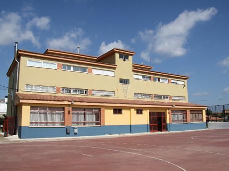 Se licitan las obras de reforma para la accesibilidad interior del Centro Rural de Innovación Educativa de Carboneras de Guadazaón