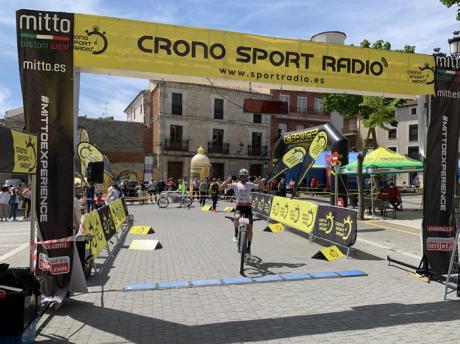 Tarancón corona a los nuevos campeones de Castilla-La Mancha de XC Maratón 2021