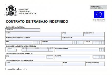 CEOE CEPYME Cuenca apunta las subvenciones para la transformación en contratos indefinidos