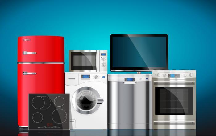 Los electrodomésticos, nuestros discretos aliados en el hogar