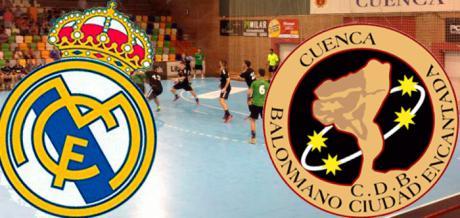 ¡BOMBAZO! Isidoro Gómez y Florentino Pérez muy cerca de cerrar la fundación del nuevo BM Real Madrid-Cuenca