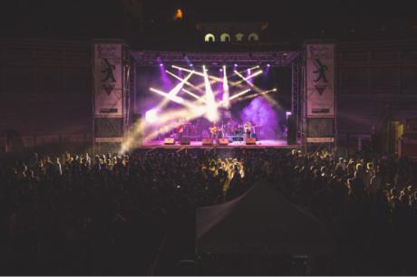 Balance positivo de la tercera edición del Babylon Festival