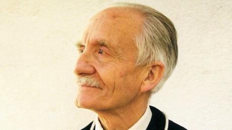Fallece el expresidente de la Diputación, José Luis Álvarez de Castro