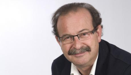 El Ayuntamiento de Cuenca muestra sus condolecidas por el fallecimiento de Paco Palop