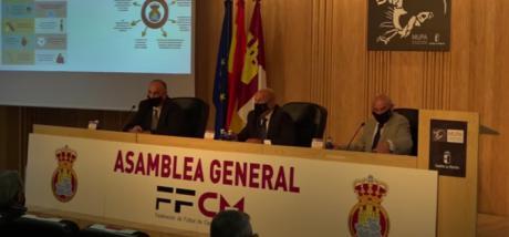 Éxito rotundo en la primera Asamblea General de la nueva legislatura