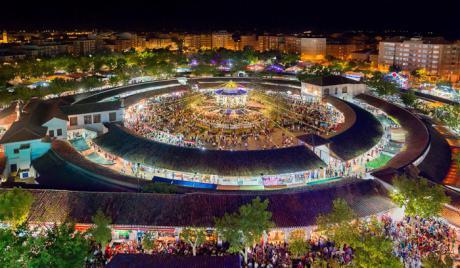 La Feria de Albacete ha recibido ya a 800.000 visitantes