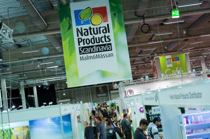Un grupo de empresas de la región visita la feria 'Nordic Organic Food Fair' que se celebra en Suecia la próxima semana