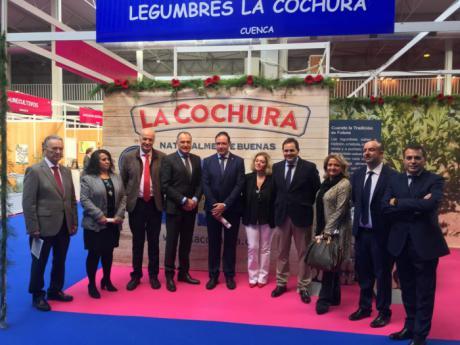 El Ayuntamiento de Tarancón incide en la importancia de mantener el carácter profesional de la Feria Regional de Alimentación