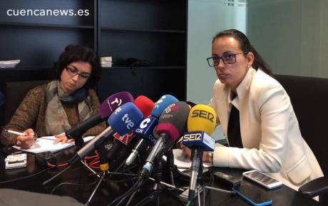 Las acusaciones por delitos de violencia de género subieron en Cuenca en el último año
