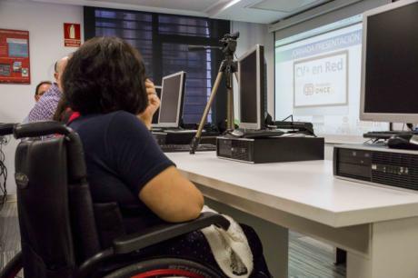 Dos entidades de Castilla-La Mancha colaboran con Fundación ONCE para mejorar el empleo de los jóvenes con trastorno mental