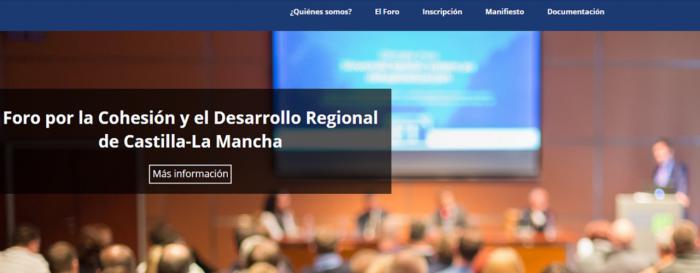 La Junta abre un proceso de diálogo con la ciudadanía sobre los fondos europeos con el Foro por la Cohesión