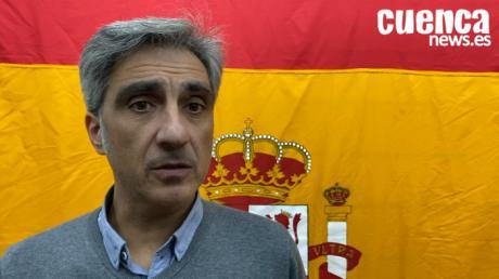 Valoración de Iván Vélez (VOX) de los resultados electorales