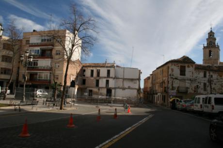 El Ayuntamiento de Tarancón traslada de manera temporal el mercadillo municipal al Parque Ferial
