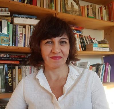 Cristina Garrigós impartirá una conferencia sobre la rebeldía feminista en el punk