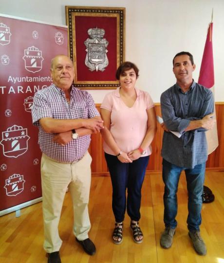 """El Ayuntamiento de Tarancón colabora con FAMOSA en la campaña """"Ningún niño sin juguete"""""""
