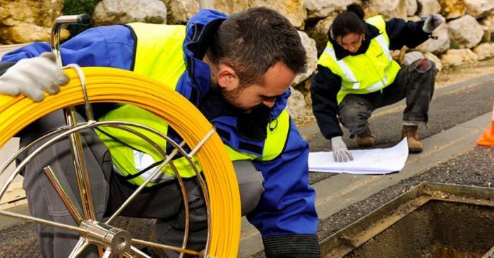 Telefónica duplicó su inversión en fibra en la región en plena pandemia, superando los 40 millones en 2020