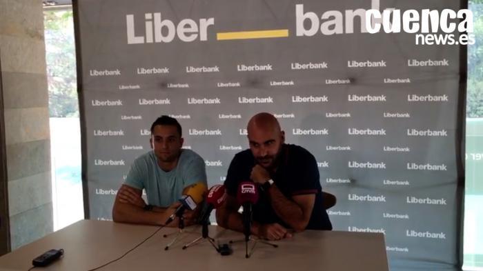 El Liberbank Cuenca empieza la liga recibiendo al Fertiberia Puerto Sagunto