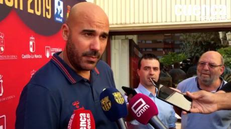 Supercopa ASOBAL 2019 | Lidio Jiménez analiza la previa del encuentro