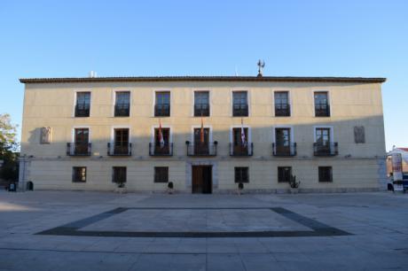 El Ayuntamiento de Tarancón abonará a los empleados públicos en la nómina de octubre el aumento del 1,5 % con carácter retroactivo