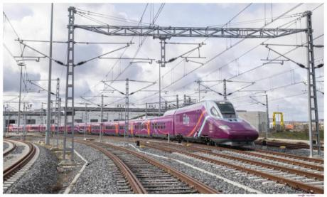 Lorite (PP) demanda el tren de alta velocidad de bajo coste antes de mayo para Cuenca