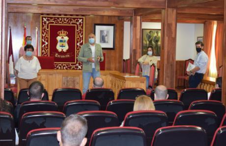 Tarancón acuerda suspender sus fiestas y ferias en honor a la Virgen de Riánsares