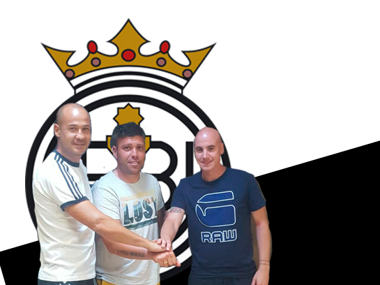 Fran García se convierte en el segundo entrenador del Conquense