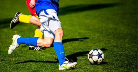 El fútbol sigue siendo el deporte rey en la región